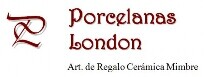 Logo Porcelanas London