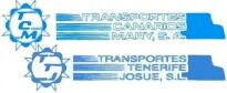 Logo Transportes Mary